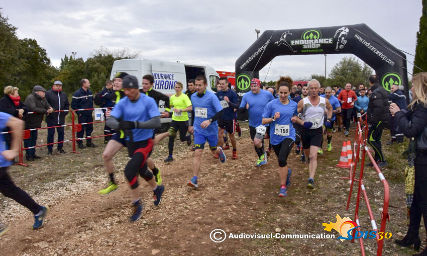 43ème Cross départemental