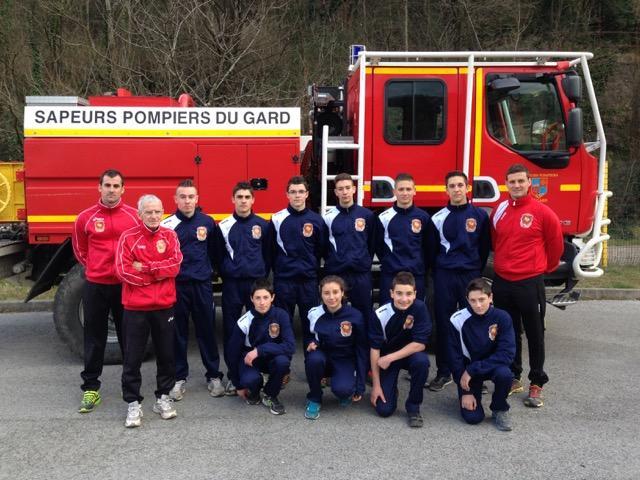 Centre de secours al s - Grille indiciaire adjudant sapeur pompier professionnel ...